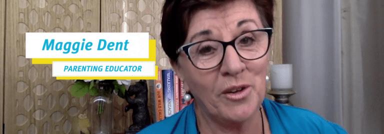Maggie Dent, Parenting Educator